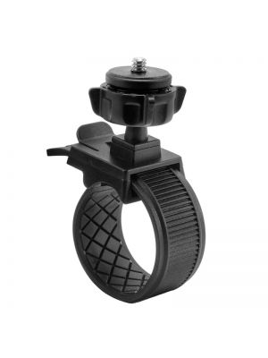 CMP134 | Arkon Camera Mount Bicycle or Roll Bar Zip-Tie Style Mount