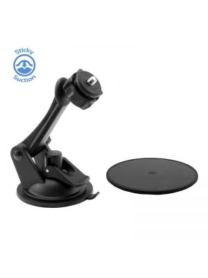 CMP179 | Arkon Sticky Suction Windshield or Dash Camera Mount