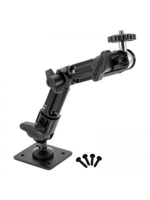 CMPHD006 | Arkon Camera Mount Heavy Duty 8in Multi-Angle Screw Mount