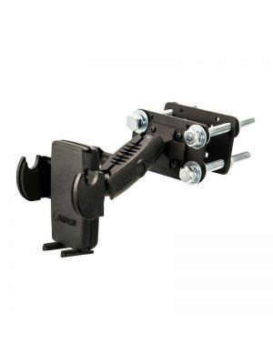 FLBKTSM4 | Arkon Mega Grip Forklift Pillar Phone Mount