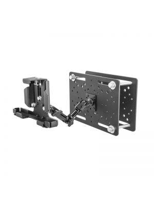 FLTAB406 | Arkon Forklift Locking Tablet Holder Mount
