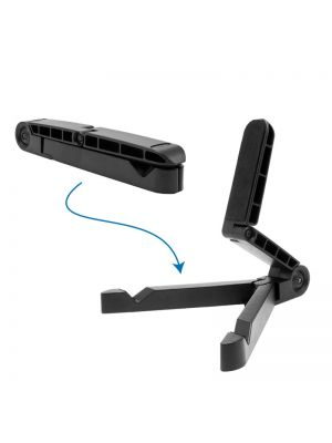 IPM-TAB1 | Arkon Desktop & Travel Stand for Apple iPad, Samsung Galaxy Tab, RIM PlayBook, and More