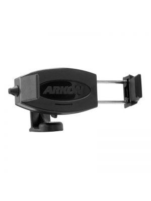 MG21420 | Arkon Mobile Grip 2 Camera Tripod Adapter w/ G2 Smartphone Holder