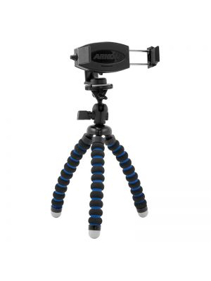 MG2TRI | Arkon Mobile Grip 2 Mini Tripod Phone Holder