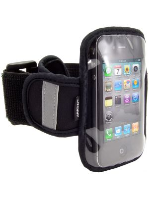 SM-ARMBAND | Arkon Smartphone Accessory Sports Armband Holder for Smartphones