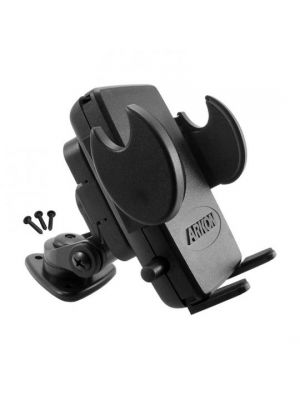 SM428 | Arkon Mega Grip Mount 1in Multi Angle Adhesive Dashboard Mount