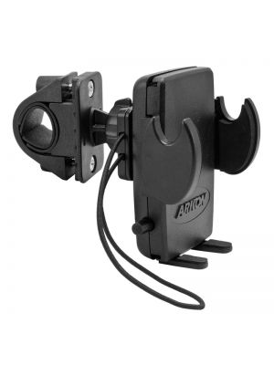 SM432 | Arkon Mega Grip Mount Bicycle Handlebar Mount