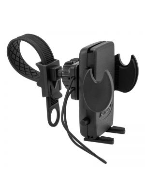 SM434 | Arkon Mega Grip Mount Zip Tie Style Removable Strap Mount