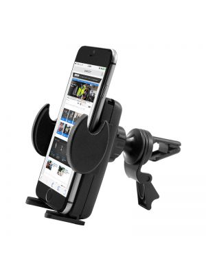 SM457 | Arkon Mega Grip Smartphone Air Vent Car Mount Holder