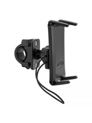 SM632 | Arkon Slim-Grip ULTRA Handlebar Mount with Secure Strap