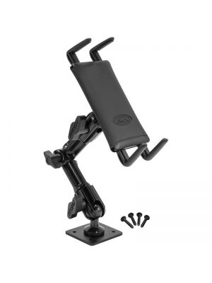 SM6HD006 | Arkon Heavy-Duty Multi-Angle Midsize Tablet Drill-Base or Wall Mount