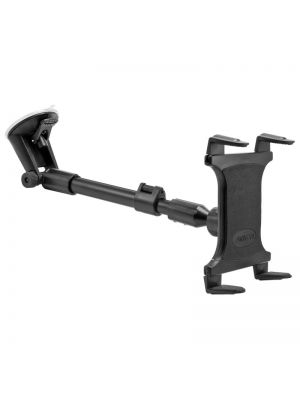 TAB-CM117 | Arkon Universal Tablet Rigid Windshield Suction Mount with 14.5in 18.5in Extension