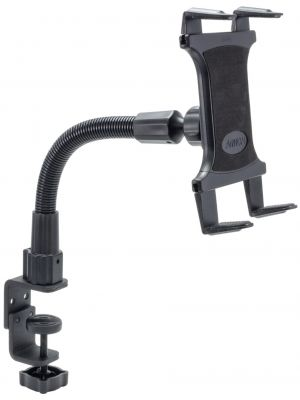 TAB086-12 | Arkon Heavy Duty Tablet 12in C-Clamp Mount