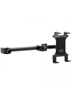 TAB3-RSHM | Arkon Tablet Mount Bundle Headrest Mount with Extension Arm for Shared Viewing