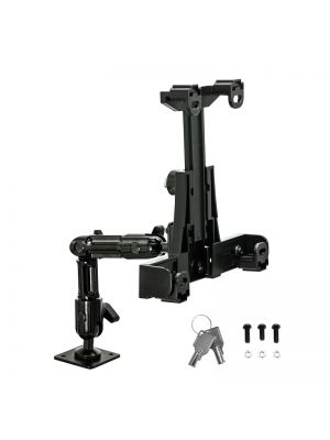 TAB506AMPS | Arkon Locking Tablet Mount with Multi-Angle Arm
