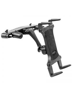 TABHM7 | Arkon Slim-Grip Tablet Mount - Headrest Mount with Tiltable Arm