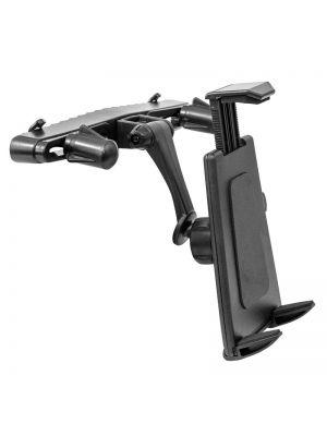 TABPBHM7 | Arkon Push-Button Tablet Headrest Mount with Tiltable Arm