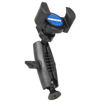 RVRM1420 | Arkon RoadVise Phone Tripod Mount